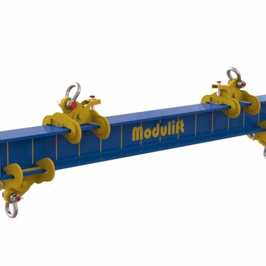 Regulowana belka do podnoszenia rozkładania (MOD CLS)