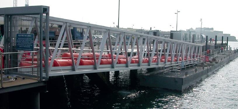 Balastowanie łodzi ratunkowych (LTK)